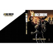 Judge Dredd Classics Dark Judges Hardcover