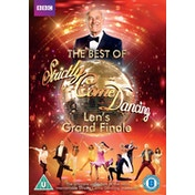 The Best of Strictly Come Dancing: Len's Grand Finale DVD
