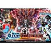 Buddyfight TCG Neo Enforcer Vol.1 Booster Box (30 Packs)