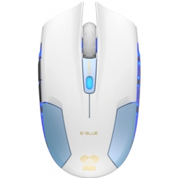 E-Blue EB-EMS128BL(1) Cobra Type-S 6D Mouse Blue