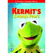 Kermit's Swamp Years (2012) DVD
