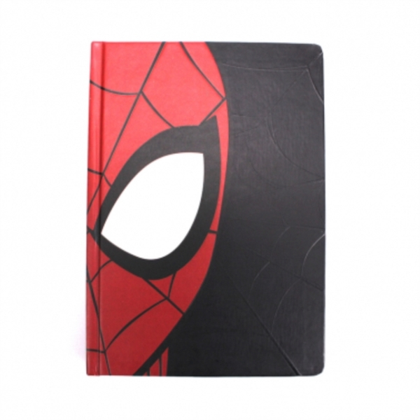 Marvel - Spiderman A5 Notebook
