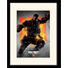 Call of Duty: Black Ops 4 - Ruin Mounted & Framed 30 x 40cm Print - Image 2