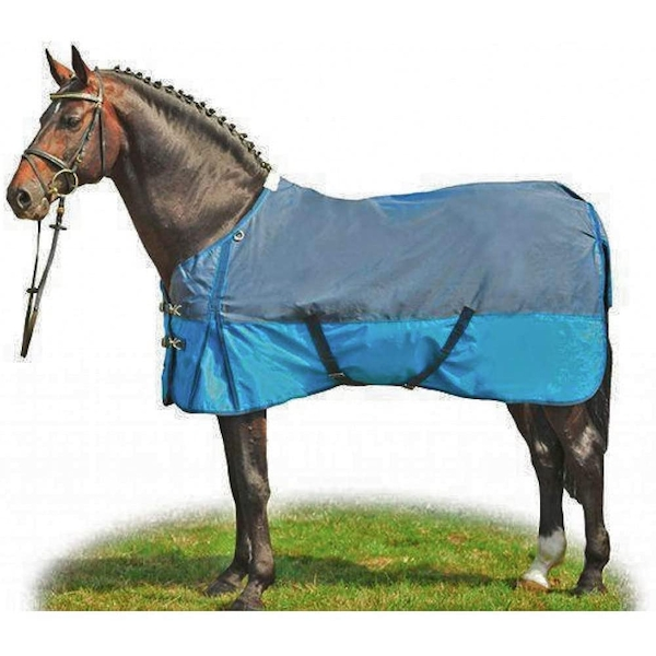 professional Turnout Blanket With Fleece Lining