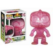 Pink Teleporting Ranger (Power Rangers) Funko Pop! Vinyl Figure