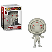 Ghost (Ant-Man & The Wasp) Funko Pop! Vinyl Figure