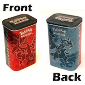 Pokemon TCG 2014 Elite Trainer Deck Shield Tin