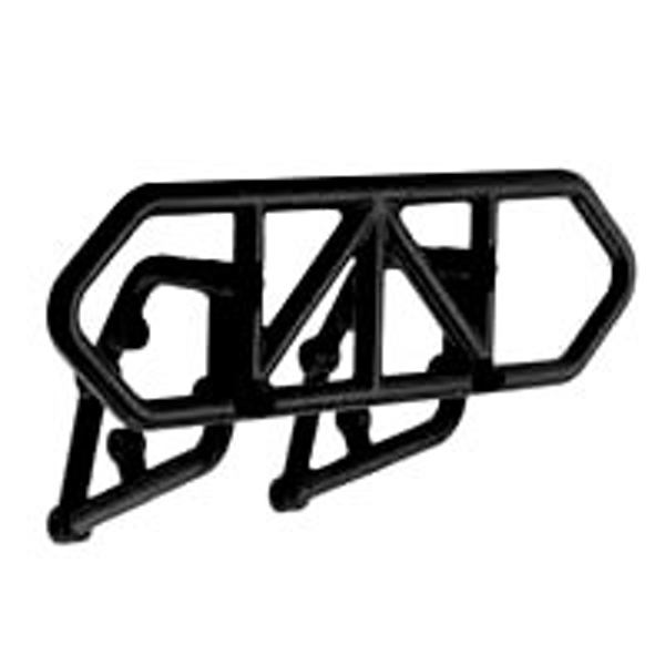 Rpm Rear Bumper For Traxxas Slash - Black