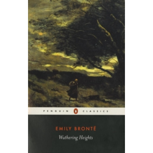 Wuthering Heights by Emily Bronte (Paperback, 2002)