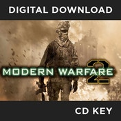 Call Of Duty Modern Warfare 2 PC CD Key Download for Steam