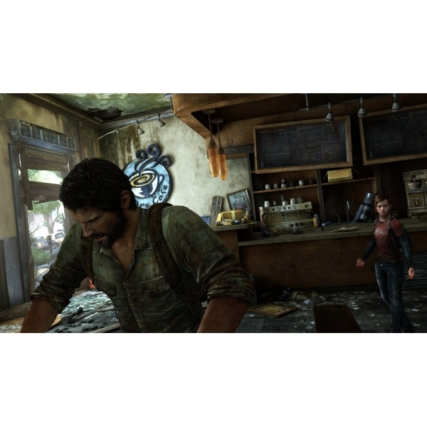 The Last Of Us Joel Edition Game PS3 - Image 4
