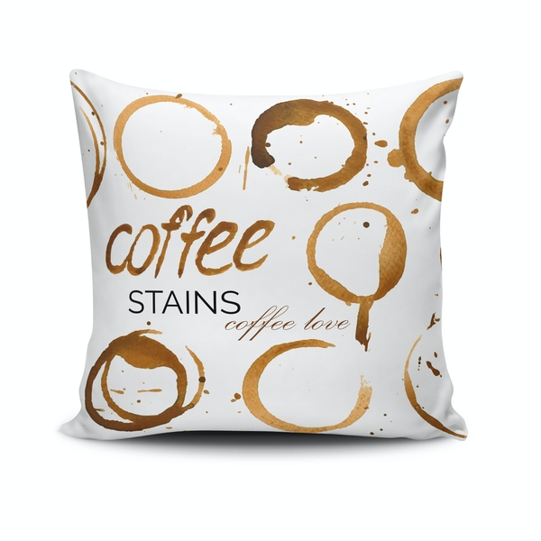 NKLF-262 Multicolor Cushion Cover