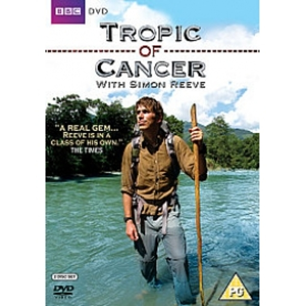 Tropic Of Cancer DVD