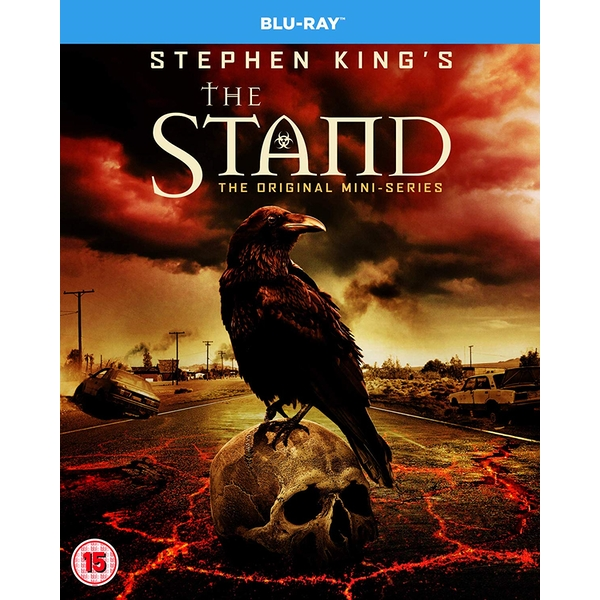 Stephen King The Stand Blu-ray