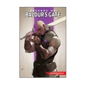 Dungeons & Dragons: Legends Of Baldur's Gate Volume 1 Paperback