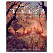 Adventures in Middle Earth RPG: Wilderland Adventures Board Game