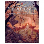 Adventures in Middle Earth RPG: Wilderland Adventures