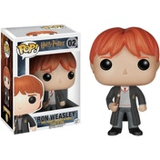 Ron Weasley (Harry Potter) Funko Pop! Vinyl Figure