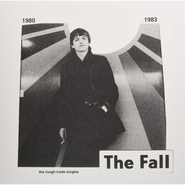 Fall - The Rough Trade Singles Vinyl