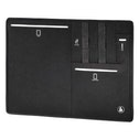 """Hama Bag Organiser for Notebooks up to 34 cm (13.3""""), with Tablet Compartment, black"""