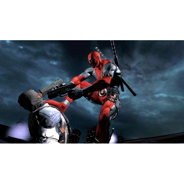 Deadpool Game Xbox 360 - Image 2