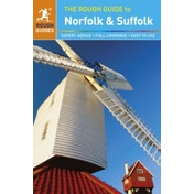 The Rough Guide to Norfolk & Suffolk by Rough Guides (Paperback, 2016)