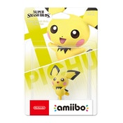 Pichu Amiibo No 72 (Super Smash Bros Ultimate) for Nintendo Switch & 3DS