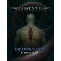 Numenera The Devil