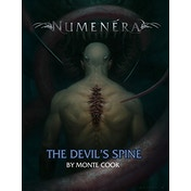 Numenera The Devil's Spine