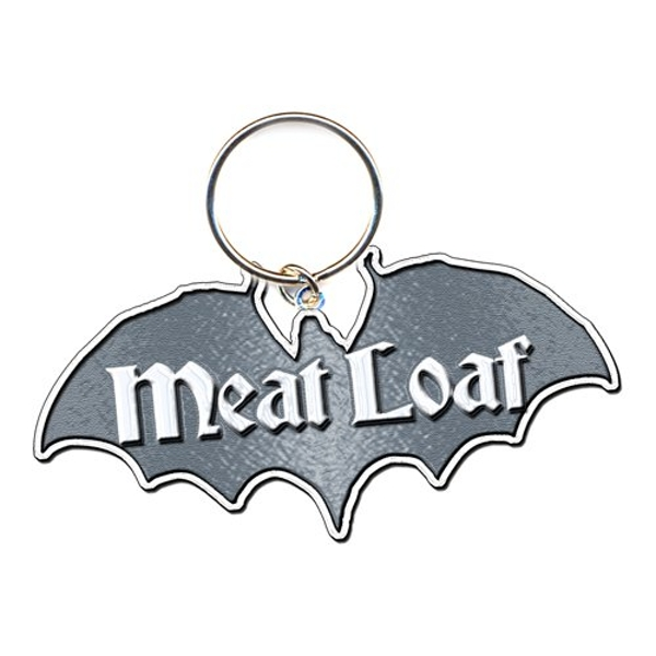 Meat Loaf - Bat Out Of Hell Keychain
