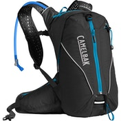 Camelbak Octane 16X (3L Reservoir) Black/Atomic Blue