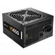 Corsair VS650 VS Series 650 Watt ATX Power Supply Unit UK Plug