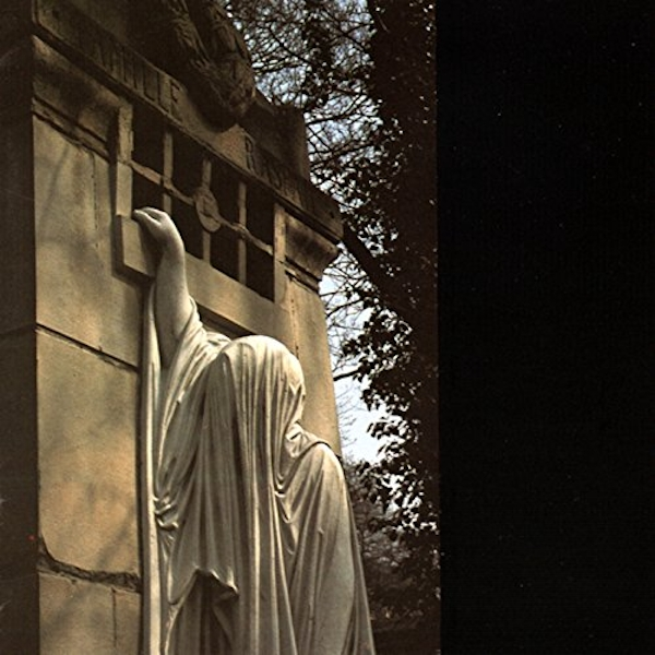 Dead Can Dance - Within The Realm Of A Dying Sun Vinyl