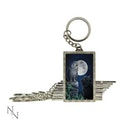 Purrfect Wisdom (Pack of 10) 3D Keyring