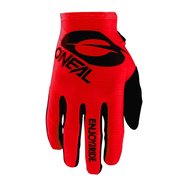 Matrix Glove Stacked Red M/85