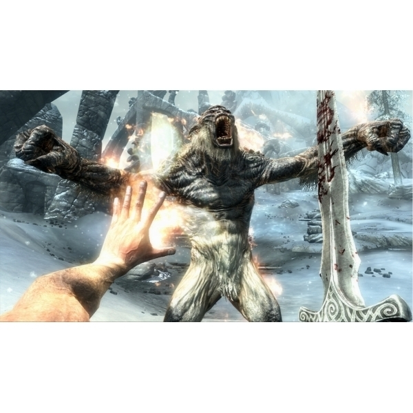 The Elder Scrolls V 5 Skyrim Legendary Edition PC Game (Boxed and Digital Code) - Image 3