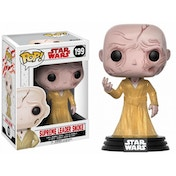Supreme Leader Snoke (Star Wars Episode 8 The Last Jedi) Funko Pop! Vinyl Figure