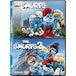 The Smurfs 1 & 2 DVD & UV Copy - Image 2