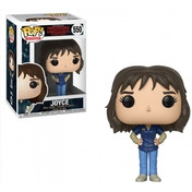 Joyce (Stranger Things) Funko Pop! Vinyl Figure