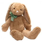 Evan Bunny Caramel (GUND) Large Soft Toy
