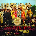 The Beatles ‎– Sgt. Pepper
