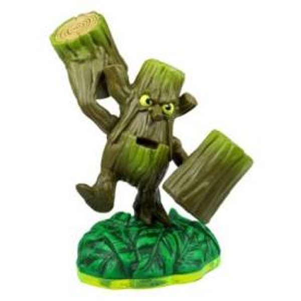 Stump Smash (Skylanders Spyro's Adventure) Life Character Figure