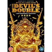 Devil's Double DVD