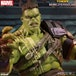 Hulk (Thor Ragnarok) Mezco One:12 Collective Action Figure - Image 4