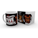 Five Nights at Freddys I Survived Mug - Image 2