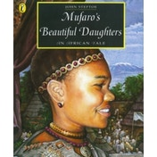 Mufaro's Beautiful Daughters: An African Tale by John Steptoe (Paperback, 1997)