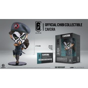Caveira (Six Collection) Chibi UbiCollectibles Figure