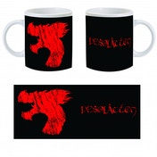 The Hobbit Smaug's Desolation Mug ZT