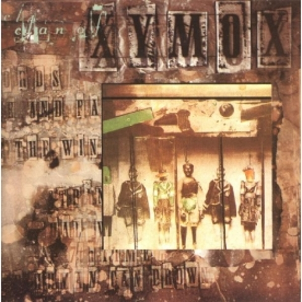 Xymox - Clan Of Xymox CD