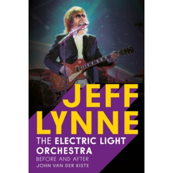 Jeff Lynne : Electric Light Orchestra - Before and After